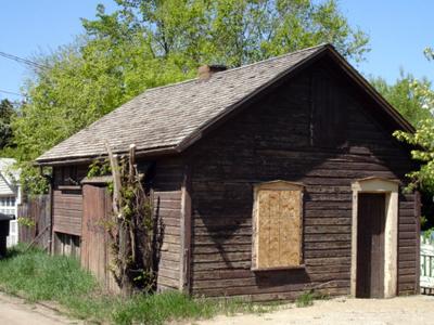 Trounce  House