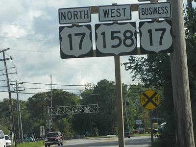 Truck  Business   U S   Elizabeth  City