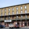 Truckee Hotel Exterior