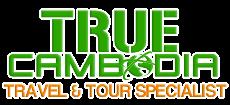 True Cambodia Logo