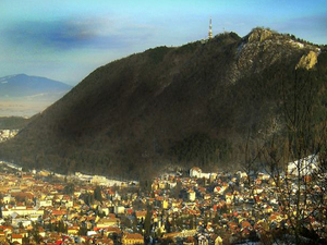 Guided Brasov Free Walking Tour