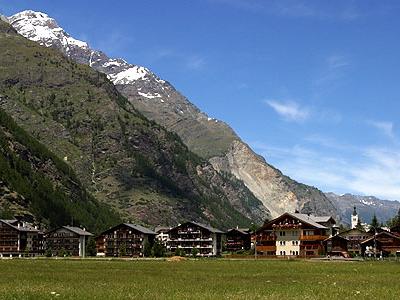 Tsch   Tsch Village