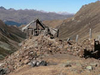 Tösens Silver Mine Tyrol Austria