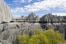 Tsingy De Bemaraha - Mahajanga