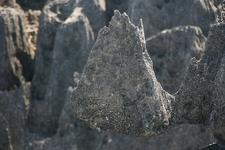 Tsingy De Bemaraha Structure Close-Up
