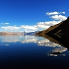 Tso Moriri In Ladakh J&K
