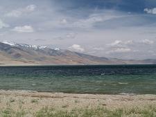 Tso Moriri Lake View - Ladakh J&K