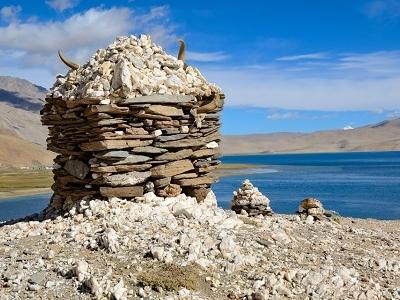 Tso Moriri - Leh-Ladakh J&K
