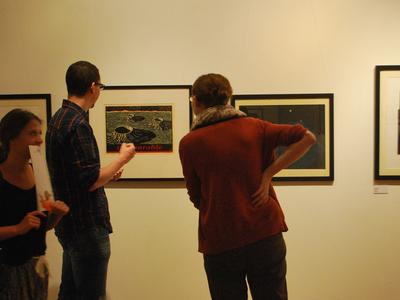 Tuanku Fauziah Museum & Art Gallery