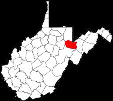 Tucker County