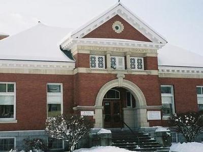 Tucker Free Library