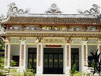 Você Barragem de pagode