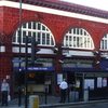 Tufnell Park Tube Station Building