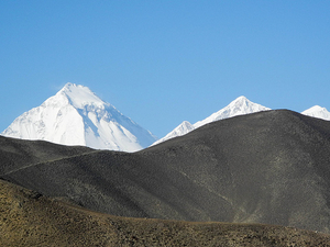 International Tukuche Peak 6,920m. Expedition Spring 2019