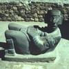 Tula Sculpture - Hidalgo - Mexico