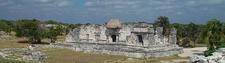 Tulum Temples - Quintana Roo - Mexico