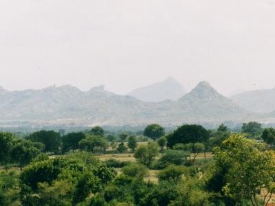 Tumkur  Countryside