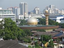 Tun Abdul Aziz Mosque