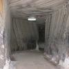 Tunnel Inside Salina Turda - Cluj