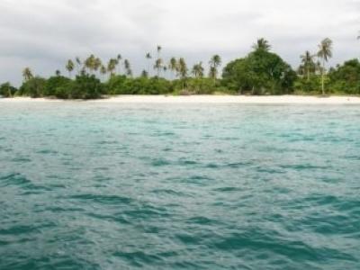 Tun Sakaran Marine Park - Sabah