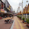Tun Sambanthan Street