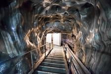 Turda Salt Mine Entrance