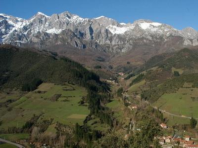 The Village Of Turieno