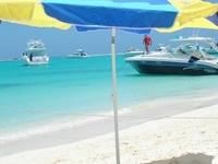 La Tortuga Island