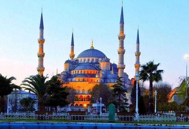 6 Days And 5 Nights Turkey Tour Photos