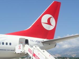 Tirana Rinas Intl.. Aeropuerto