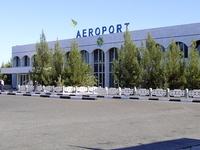 Turkmenabat Aeropuerto
