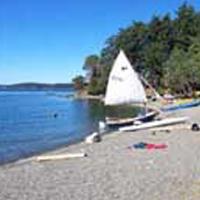 Turn Island State Park