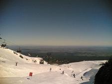 @ Turoa Ski Area - Tongariro - North Island NZ