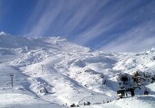 @ Turoa Ski Field - Tongariro NP - North Island NZ