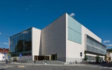 Main Library Of Turku
