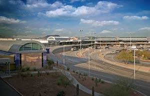 Aeropuerto Internacional de Tucson