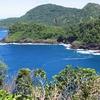 Tutuila Amalu Bay In National Park Service Area