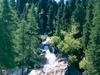 Tuxer Wasserfälle-Tux Tyrol Austria