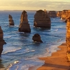 Twelve Apostles Along Great Ocean Rd - Victoria AS