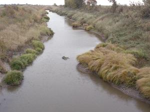 Twelvemile Creek