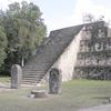 Twin Pyramid Complex Of Tikal - Guatemala