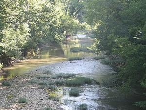 Tygarts Creek