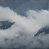 Tyndall Glacier View