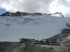 Ötztal Glacier Road, Tyrol, Austria