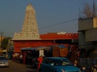 Tadbund Hanuman Temple