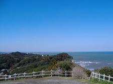 Kujūkuri Beach From Cape Taitō