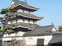 Takamatsu Castle (Sanuki)