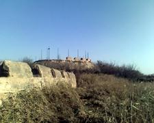 Taku Fort