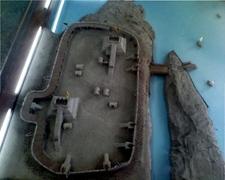 Taku Fort Model