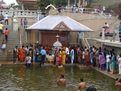 Talakaveri - Origin Of The River